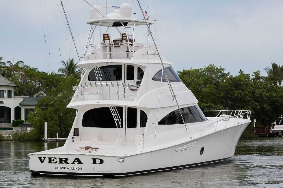 2019 Viking Enclosed - VERA D