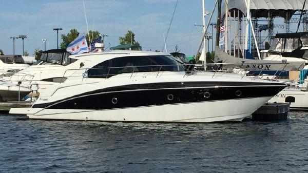 Cruisers Yachts 41 Cantius 2012 Cruisers 41 Cantius