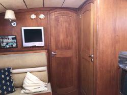 photo of  Swordsman 37 Aft Cabin