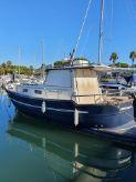 2002 Menorquin Yacht 100