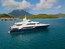 2007 Richmond Yachts Tri-deck Motoryacht