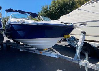2013 Yamaha Boats SX210