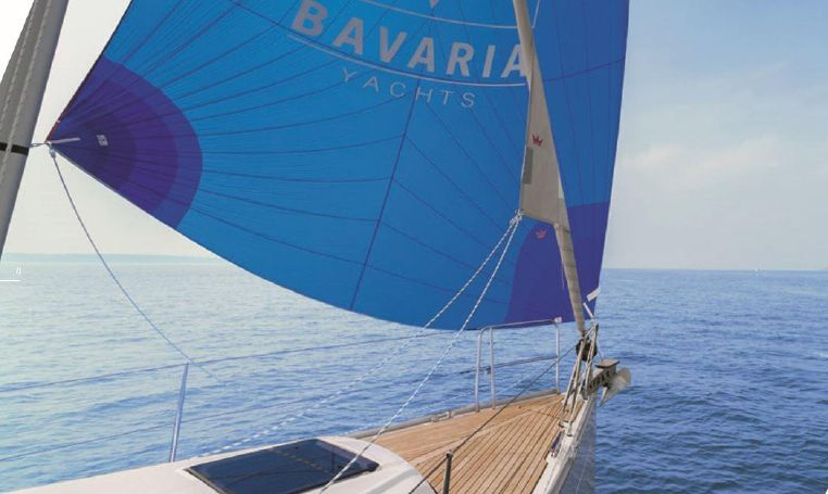 2018 Bavaria Brokerage Sell