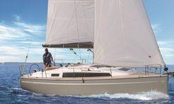 2020 Bavaria Cruiser 34