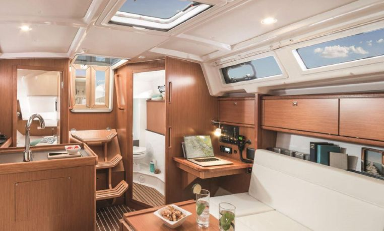 2018 Bavaria BoatsalesListing Sell