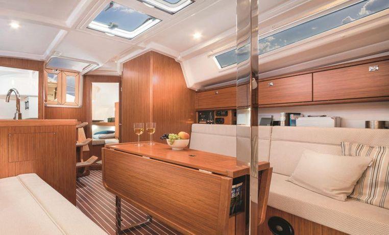 2018 Bavaria BoatsalesListing Massachusetts