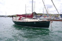 1995 Cornish Crabber Cutter 24
