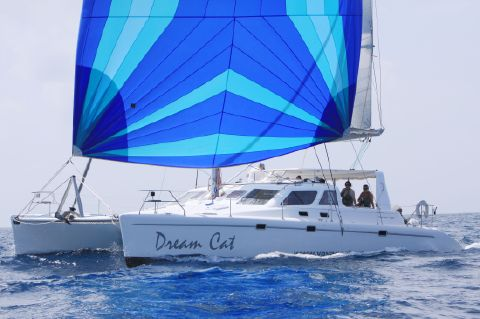 "2007 Voyage 450 - Voyage 440/450 Catamaran ""Dream Cat"""