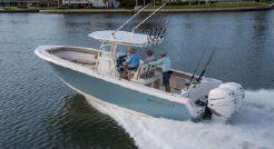 2021 Sailfish 320CC