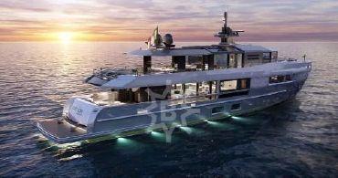 2021 Arcadia Yachts Arcadia 115'