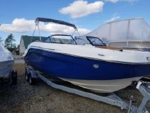 2020 Bayliner DX2200