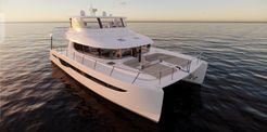 2020 Granocean W55-EX