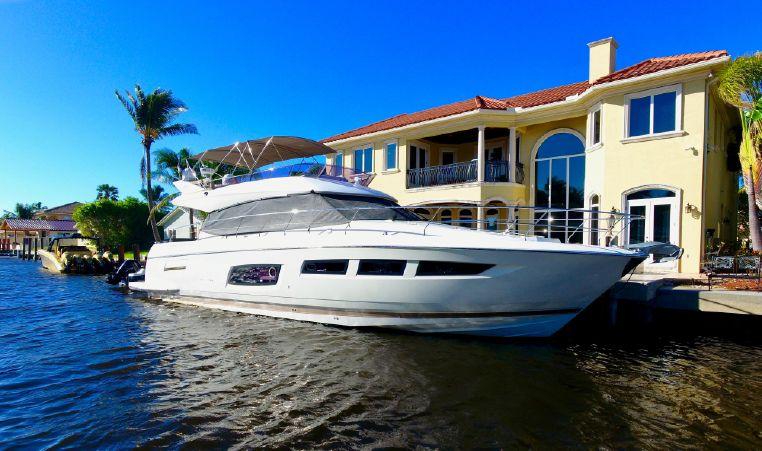 2013 Prestige For Sale Purchase