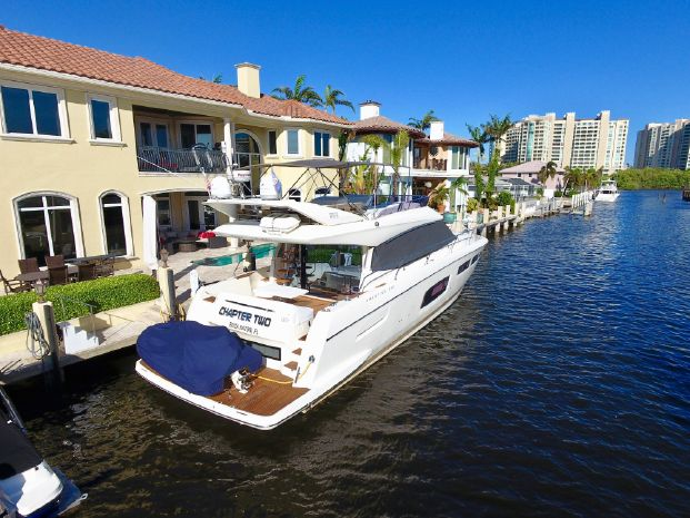 2013 Prestige Brokerage BoatsalesListing