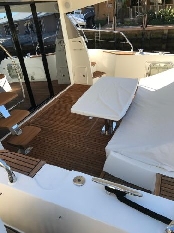 2013 Prestige BoatsalesListing Purchase