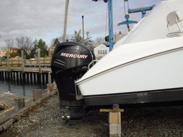2007 Boston Whaler 240 Outrage Boats for Sale - DiMillo's