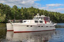 "2004 Endeavour ""44"" TrawlerCat"