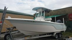 2015 Sea Fox 239 Center Console