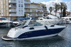 2007 Chaparral Signature 350