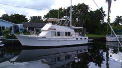 1980 Kong & Halvorsen Island Gypsy Trawler