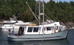 1968 Custom Trawler