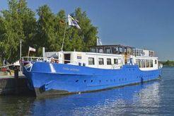 1950 Commercial Passenger hotel vessel