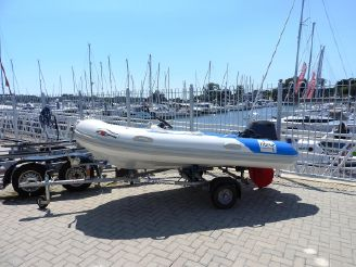 2013 Ribeye TS 350