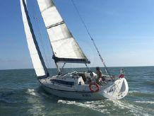 1997 X-Yachts X 332