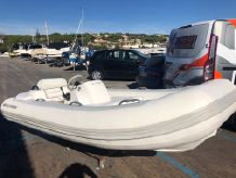 2010 Williams Jet Tenders 325
