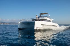 2020 Bali 4.3 Motor Yacht
