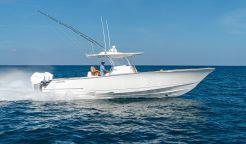 2021 Valhalla Boatworks V-37