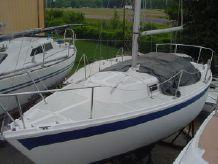 1981 Cal 25 MK II