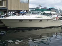 1985 Tiara 3600 Pursuit
