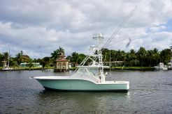 2008 Out Island Custom 38 Express