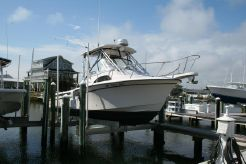 2006 Grady-White 282 Sailfish WA