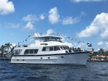 2007 Outer Reef Yachts 650 MY