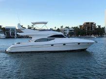 2006 Altamar Flybridge Motor Yacht