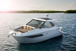 2022 Sea Ray Sundancer 320 Outboard