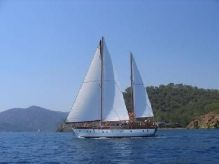 2005 Custom Build Gulet / Ketch