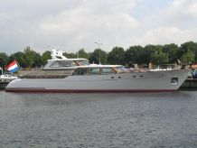 2007 Werner 88 Semi Classic M.Y.