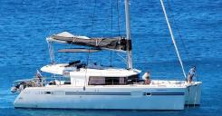 2017 Lagoon 450F