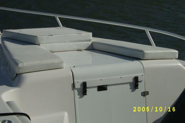 2002 Donzi ZFC Daytona Boats for Sale - DiMillo's Yacht Sales
