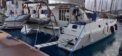 1996 Fortuna Island Spirit 35