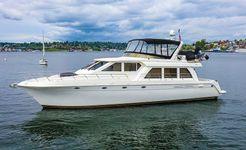 2004 Navigator Pilothouse Motoryacht