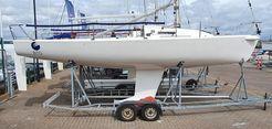 2007 J Boats 80
