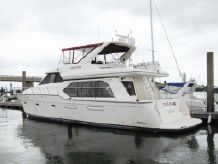 1999 Bayliner 5788 PH Motor Yacht