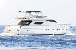 1999 Ferretti Yachts 70
