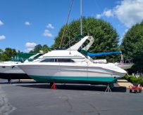 1992 Sea Ray 350 Express Bridge