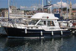 2002 Halvorsen Gourmet Cruiser