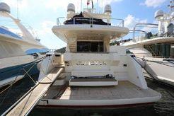 2010 Ferretti Yachts 750